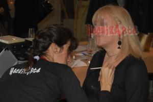 Maquillaje en Acción